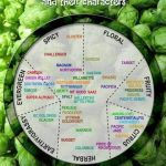 Beer Hop Pellet (7 Varieties)