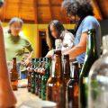hot weather beer brewing workshop