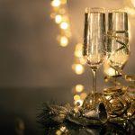 Sparkling White Wine (Champagne Wine Making Kit)