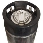 Ball lock Corny kegs 19L and 9.5L for Home Brewing