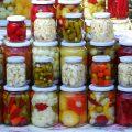 lacto fermented pickles