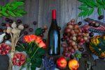 fruit wine cider bottle