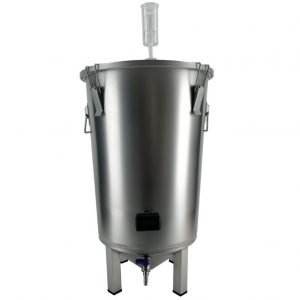 Kombucha Continuous Brewing System