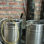 Keg Coupler: Draft Beer (A-Type Alloy)