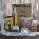 Beer Wine Equipment Starter Kit