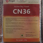 High Alcohol Ale Beer Yeast CN36