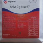 White Sparkling Wine Yeast (SY) Champagne