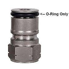 Corny Keg Post Seal Repair O-Ring