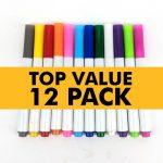 Liquid Chalk Marker Bullet Tip Marker Pen